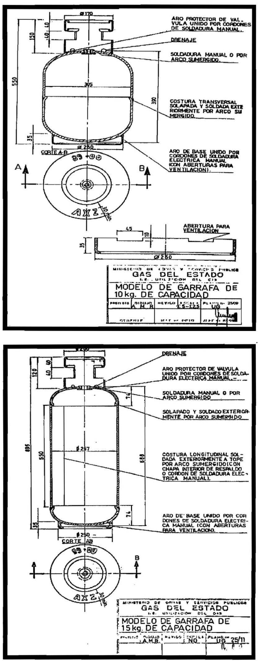 Infoleg ministerio de econom a y finanzas p blicas for Estanques de gas licuado